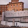 Vatican under work