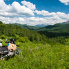 In search of a new route through the Altai. Altai Republic - Russia