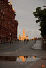 Red Square at sunset. IMG_5901