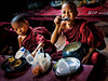 2015-02-19_Yangon_Two_Novices_Eating-6042
