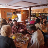 "USA-Sperryville-""Thronton River Grille"" Sunday brunch"