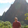 Don and the Petit Piton