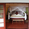 First look of our room -- Fifine -- at Ti Kaye Village Resort (A)