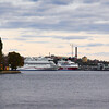 Vikings. Gamla stan. Stockholm 2014