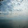 Expanse of the ocean