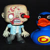 Adventures of RV Walker Zombie and Rubber Duck