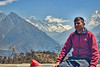 One of our guides - Pralhadh Pokharel