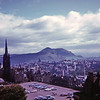 Edinburgh, Scotlanjd, 1967