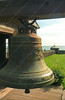 USA - CA - Fort-Ross - bell and Pacific Ocean