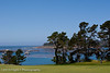 Coastline at Pebble Beach