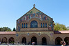 Memorial Church at Stanford University