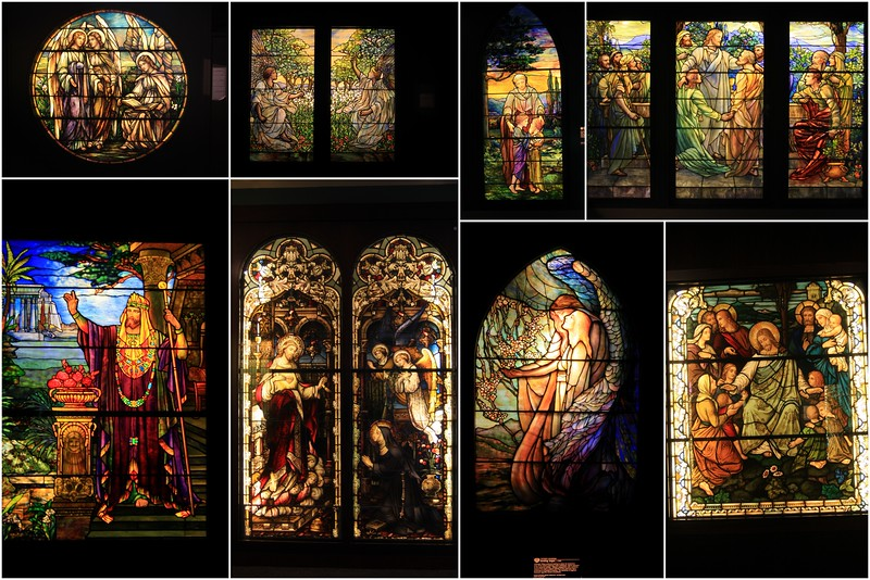 Chicago - Smith Museum of Stained Glass Windows