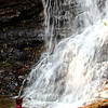 Glen Onoko Falls<br />  Lehigh Valley Gorge<br />  September 2012