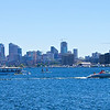 Lake Union from Gasworks Park