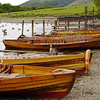 UK Trip, Lake District, Rental Boats at Derwentwater, Keswick Dock
