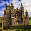 St David's Cathedral, Wales