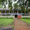 Creole Plantation Home
