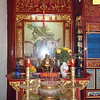 Fukien Chinese Congregation Assembly Hall (Incense Coils)