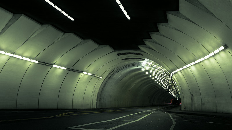 2nd Street Tunnel