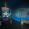 The Damascus Room in Shangrila, the former home of Doris Duke and now the Center for Islamic Art and Culture
