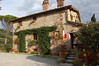 15th century restored farmhouse<br /> Arrival at Farm House Selva