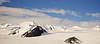 Ice Field Svalbard
