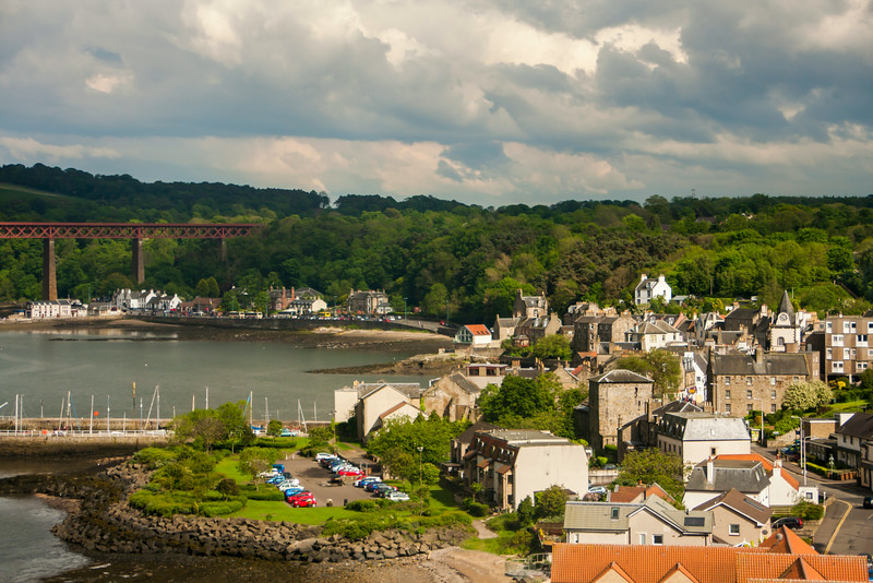 East Scotland - South Queensferry