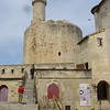 Tour de Constance, Aigues-Mortes.