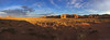 late day pano