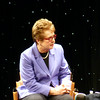 On our final day at sea we attend the up-close-and-personal event with Billie Jean King.