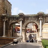 Roman Entrance to the Old City