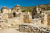 The Martyrium of St. Phillip at Hierapolis, Turkey, Eurasia.