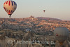 Hot Air Balloon Trip over Goreme