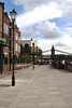 Riverfront at Hammersmith London