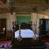 Hearst Castle, Guest Bedroom