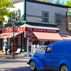 Bar Harbor Maine, Gig Dipper Ice Cream Shoppe