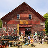 Maine, Funky Antique Store