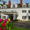 Harraseeket Inn, Freeport Maine