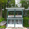 Elkhart Lake, Picturesque Boat House