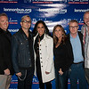 2014_01_24, Anaheim, CA, Anaheim Convention Center, NAMM, pete milberry, art alexakis, Sheila E, Wolfgang, Don henderson, Brian rothschild