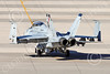 Boeing F-18F-USN 00265 A Boeing F-18F Super Hornet jet fighter US Navy VFA-41 BLACK ACES CAG taxis at NAS Fallon with folded wings 1-2015 military airplane picture by Peter J Mancus