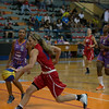 USA Women vs. Rio Claro