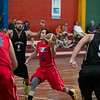 USA Men vs. Rio Soul All Stars