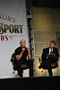 Andre Agassi<br /> 2013 Utah Governer's State of Sport Awards in Salt Lake City, Utah.<br /> Photo: Sarah Brunson/USSA