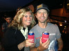 2014 USSA Partner Summit <br /> Dierks Bentley concert at Deer Valley, Park City<br /> Photo: USSA
