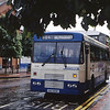 Ulsterbus 1208 Foyle St Derry Jul 98