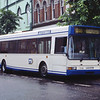 Ulsterbus 2758 Foyle St Derry Jul 98
