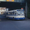 Ulsterbus 179 Great Victoria St Depot Belfast Jun 99