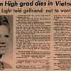 Jerry Light vietnam