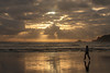 Sunset at Agate Beach - Newport, OR ... June 18, 2012 ... Photo by Rob Page III